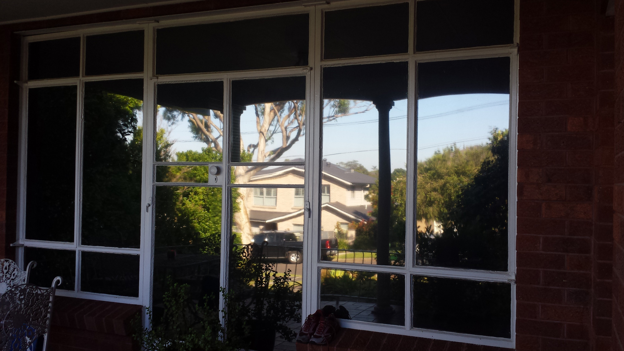 South Side Tinting Kirrawee - Residential Window Tinting