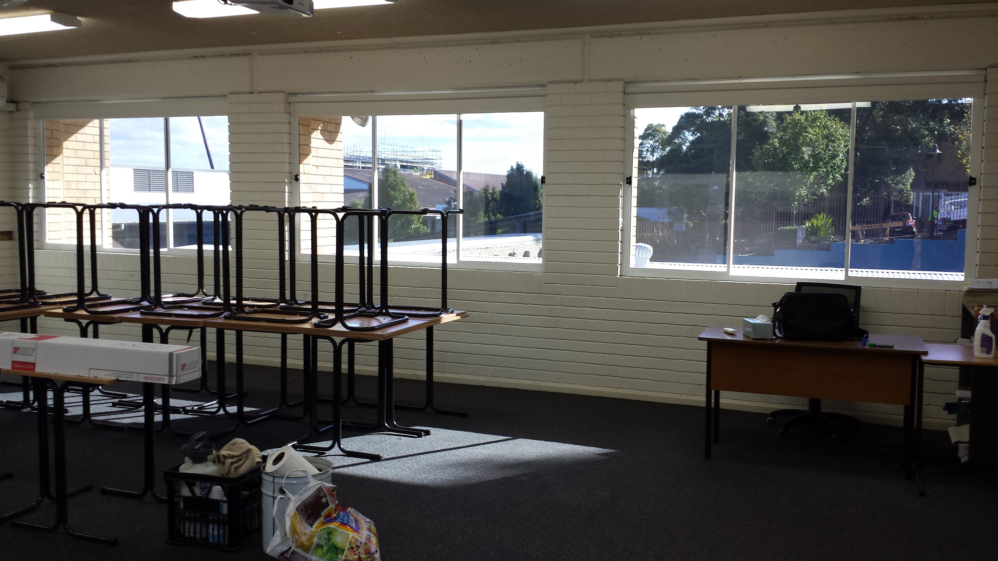 South Side Tinting Kirrawee - Commercial Window Tinting